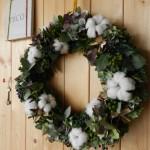 11,12月クリスマスリース教室